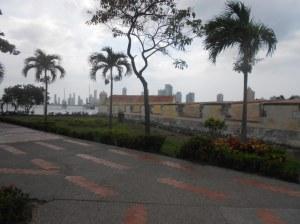 Oud en nieuw in Cartagena: de jaarwisseling maar ook de stad.