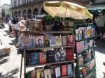 Revolutionaire lectuur is nog altijd populair hier op Cuba.