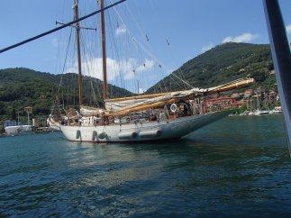 Grande dame van de zee, 100 jaar racen!